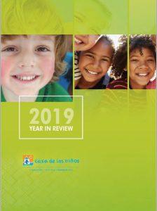 CDLN 2019 Annual Report